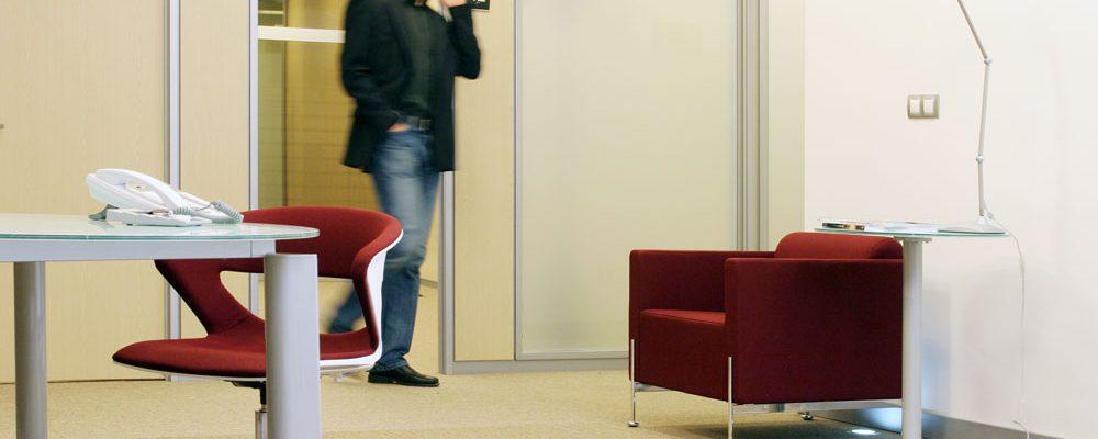 Tipos de oficinas que necesitas cuando estás empezando a crecer
