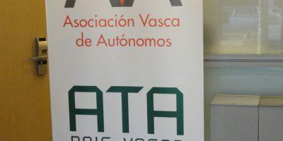 Seavi acoge la Jornada Informativa de AVA-ATA Euskadi