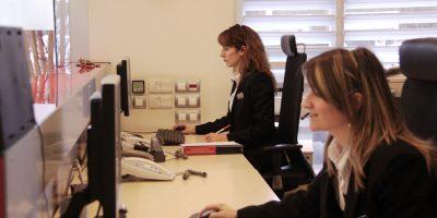 Las empresas que quieren mejorar su rendimiento, contratan servicio de 'call center'