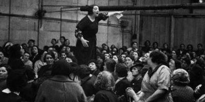 8 marzo – Día internacional de la mujer