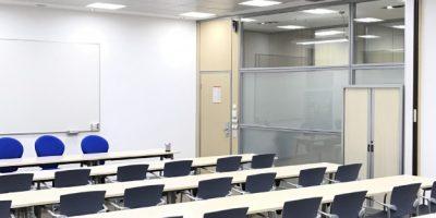 Espacios formativos y de reunión