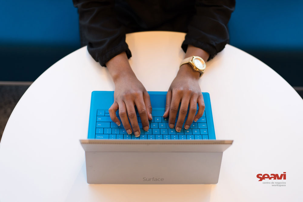 seavi-smart-office
